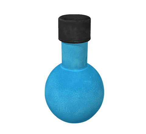 Magic Potion bottle 3D model