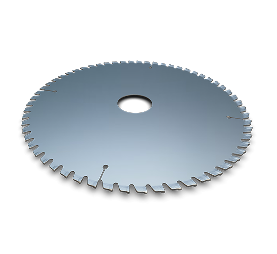 Metal cutting blade 3D model