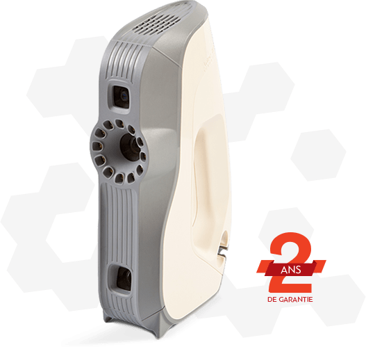 Scanner d'objet 3D Artec Eva