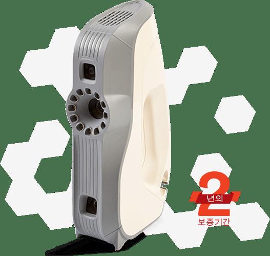 Artec Eva Lite 3D 개체 스캐너
