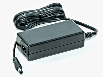 Power supply for battery pack