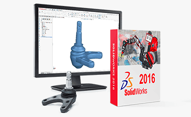 Geomagic for SOLIDWORKSセット