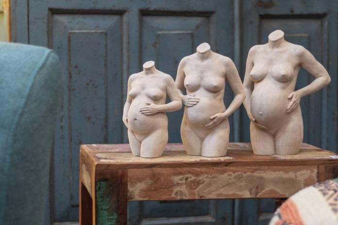 работа в москве девушка модель для беременных
